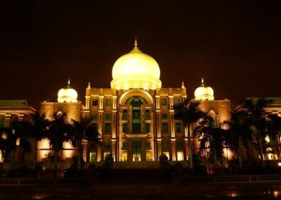 Prime Minister's Office Putrajaya (2)