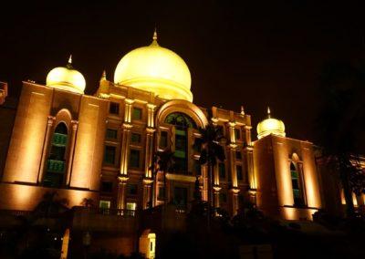 Prime Minister's Office Putrajaya (3)
