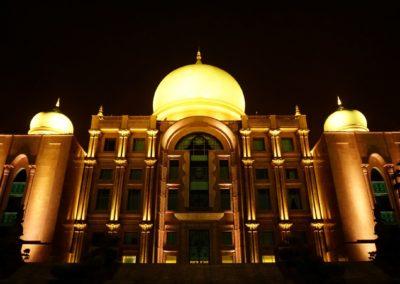 Prime Minister's Office Putrajaya (4)