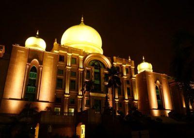 Prime Minister's Office Putrajaya (5)