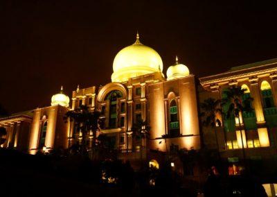 Prime Minister's Office Putrajaya (6)
