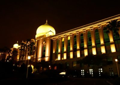 Prime Minister's Office Putrajaya (7)